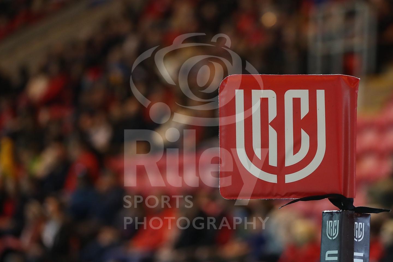 Scarlets v Emirates Lions 1st October 2021