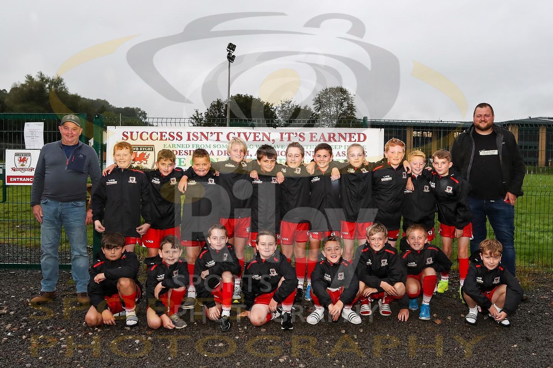 Ystalyfera Junior Squads